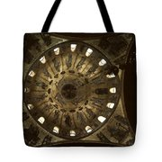 Looking Up St Mark's 2 Tote Bag