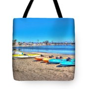 Looks And Feels Like Summer Tote Bag
