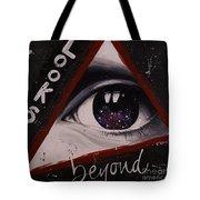 Looks Beyond Tote Bag