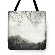 Looming Tote Bag by Margie Hurwich