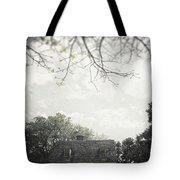 Looming Tote Bag by Margie Hurwich