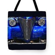 1930's Chevy Custom Tote Bag