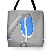 Loop Tote Bag