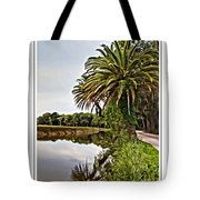 Loop Reflect Tote Bag