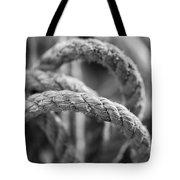 Loops Tote Bag