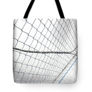 Loosed Tote Bag