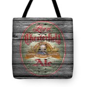 Lord Chesterfield Ale Tote Bag