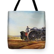 Lord Kitchener And General French Tote Bag