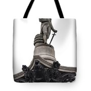 Lord Nelson Tote Bag