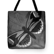 Lord Of The Butterfly Tote Bag