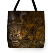 Lord Of The Netherworld Tote Bag