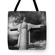 Lord Of The Skies 2 Tote Bag by James Brunker