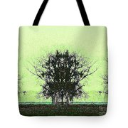 Lord Of The Trees Tote Bag