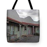 Lordsburg Nm Hotel 1 Tote Bag