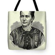 Loreta Janeta Velazquez (1842-1897) Tote Bag