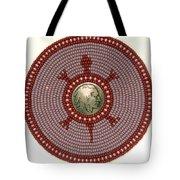 Lori Ann's Turtle 022507 Tote Bag