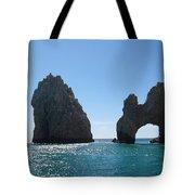 Los Archos Tote Bag