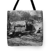 Lost Also Tote Bag