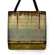 Lost And Empty Tote Bag