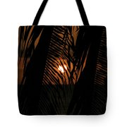 Lost And Found In Sunset Land Tote Bag