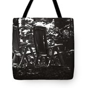 Lost And Found Tote Bag by Rebecca Sherman