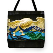 Lost Art Tote Bag