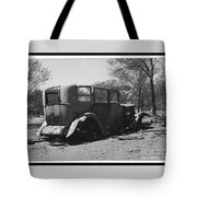 Lost Tote Bag