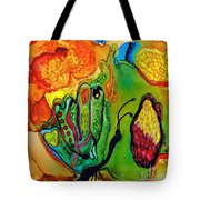 Lost Butterfly.. Tote Bag