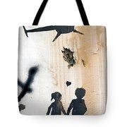 Lost Childhood Tote Bag