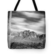 Lost Dutchman State Park - Arizona Tote Bag
