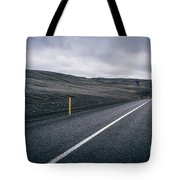 Lost Highway Tote Bag