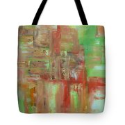Lost I Tote Bag