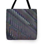 Lost In Color  Tote Bag
