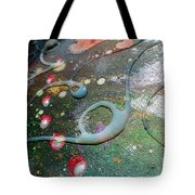 Lost In Space 6 Tote Bag