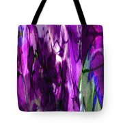 Lost In The Marketplace Tote Bag