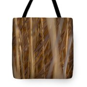 Lost In The Reed Tote Bag