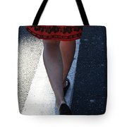 Lost My Beauty Tote Bag