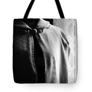Lost The Mind Tote Bag