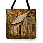 Lost Valley School Tote Bag