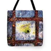 Lot Number 9 Of The Universe Tote Bag