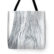 Lothlorien Mallorn Tree Tote Bag