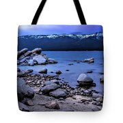 Lots Of Rocks Tote Bag