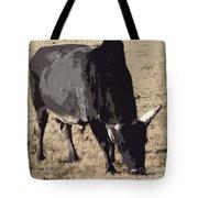 Lotta Bull Tote Bag