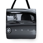 Lotus Elise Tote Bag
