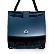 Lotus Hood Emblem -0020c Tote Bag