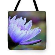 Lotus Love Tote Bag