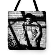 Lou 1980 Tote Bag
