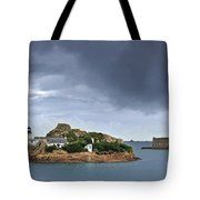 Louet Island 1 Tote Bag