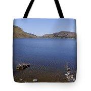 Lough Talt In County Sligo Ireland Tote Bag