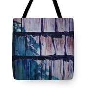 Louie's House Tote Bag